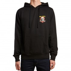 Powell-Peralta Ripper Medium Weight Hoodie - Black