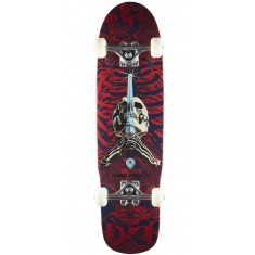 Powell Peralta Mini Skull & Sword 06 Skateboard Complete