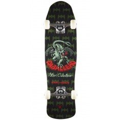 Powell Peralta Mini Cab Dragon II 06 Skateboard Complete
