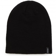 Spacecraft Offender Beanie - Black