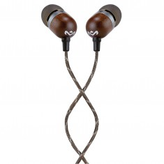 House of Marley Smile Jamaica Headphones - Midnight