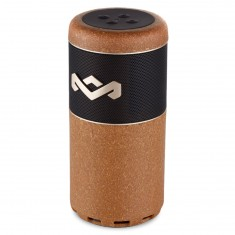House of Marley Chant Sport Travel Speaker - Natural