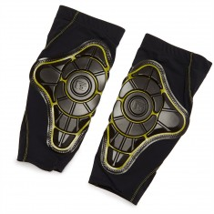 G-Form Pro-X Knee Pads - Black/Yellow