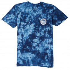 Casual Industrees PNW T-Shirt - Royal Infusion
