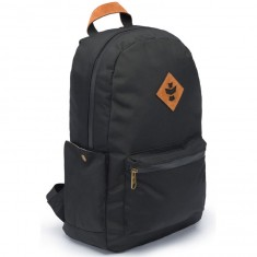 Revelry Escort Backpack - Black