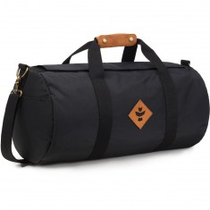 Revelry Overnighter Duffle Bag - Black