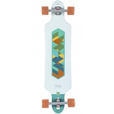 Prism Revel 39 Longboard Complete - Trace Series