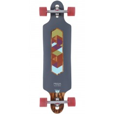 Prism Revel 36 Longboard Complete - Trace Series