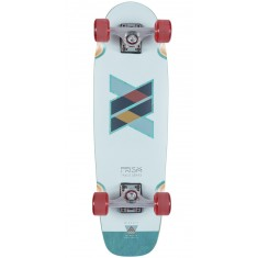 Prism Biscuit Cruiser Skateboard Complete - Trace Series