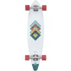 Prism Tallboy Longboard Complete - Trace Series