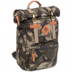 Revelry Drifter Backpack - Camo Brown