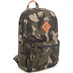 Revelry Escort Backpack - Camo Brown