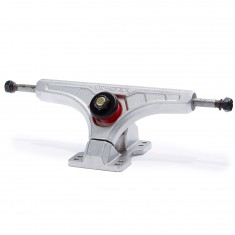 Arsenal Cast 180mm Longboard Trucks - Raw - 50 Degree