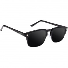Glassy P-Rod Polarized Sunglasses - Matte Black