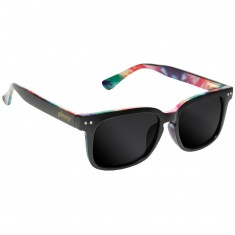 Glassy Lox Sunglasses - Black/Tie Dye