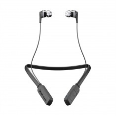 Skullcandy Ink'd 2.0 Wireless Headphones - Black/Grey/Grey