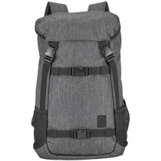Nixon Landlock SE II Backpack - Charcoal Heather