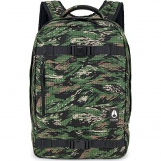 Nixon Del Mar II Backpack - Tiger Camo