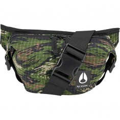 Nixon Trestles Hip Bag - Tiger Camo