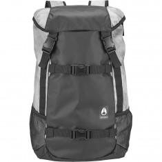 Nixon Landlock III Backpack - Concrete