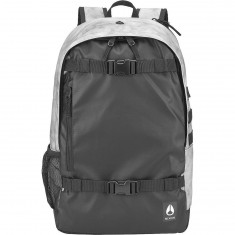 Nixon Smith III Backpack - Concrete