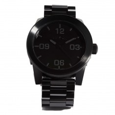 Nixon Corporal SS Watch - All Black
