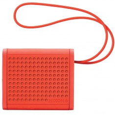 Nixon Mini Blaster Travel Speaker - Red Pepper