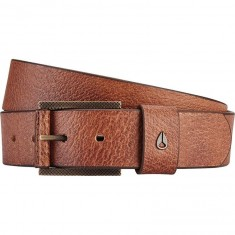 Nixon Americana II Belt - Brown