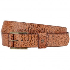 Nixon Americana Slim II Belt - Brown