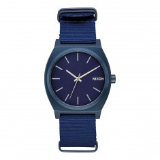 Nixon Time Teller Watch - All Blue
