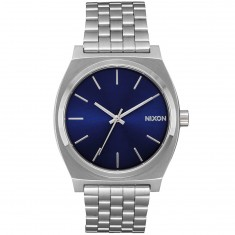 Nixon Time Teller Watch - Blue Sunray