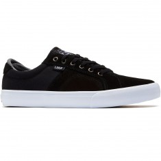 Lakai Flaco Shoes - Black/Grey