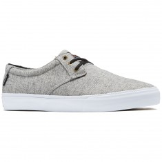 Lakai Daly Shoes - Grey Textile