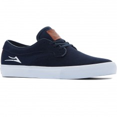 Lakai Riley Hawk Shoes - Midnight Suede