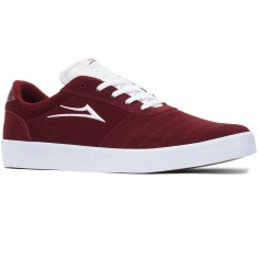 Lakai Salford Shoes - Port Suede