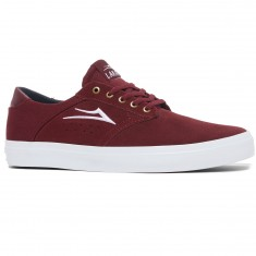 Lakai Porter Shoes - Port Suede