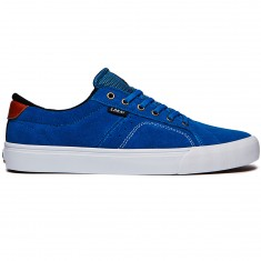 Lakai Flaco Mesh Shoes - Blue Suede