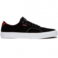 Lakai Flaco Mesh Shoes - Black/White