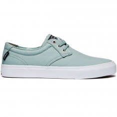 Lakai Daly Shoes - Lichen Green