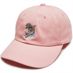 Lakai Shark Dad Hat - Pink