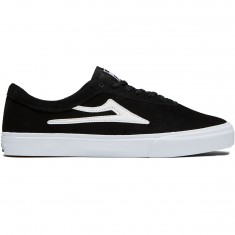Lakai Sheffield Shoes - Black Suede