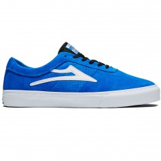 Lakai Sheffield Shoes - Blue Suede