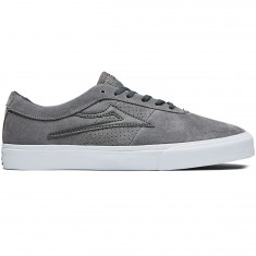Lakai Sheffield Shoes - Grey Suede