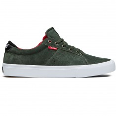 Lakai Flaco Shoes - Forrest Suede