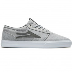 Lakai Griffin Shoes - Grey Textile
