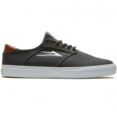 Lakai Porter Shoes - Phantom Canvas
