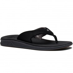 Reef Rover Sandals - Black