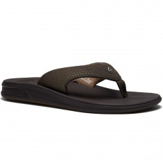 Reef Rover Sandals - Brown