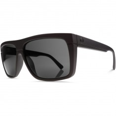Electric Black Top Sunglasses - Matte Black/OHM Polar Grey