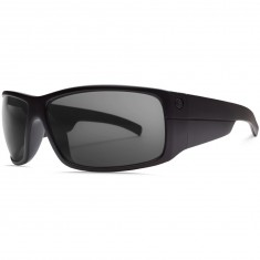 Electric Mudslinger Sunglasses - Matte Black/OHM Grey